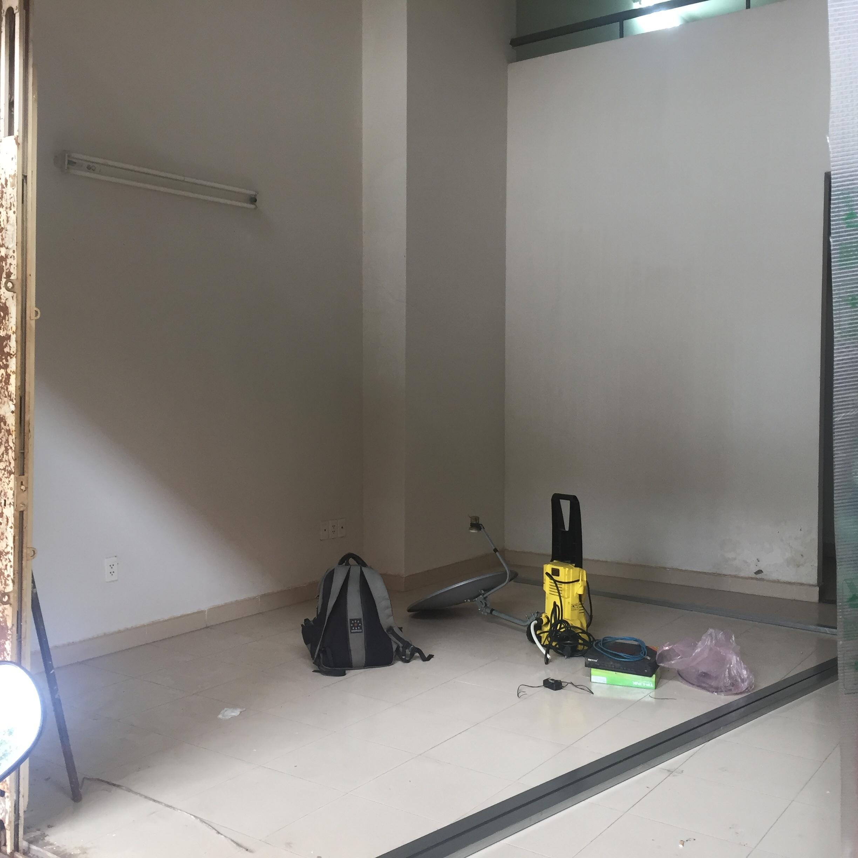 Dự án trang trí cơ sở sản xuất Mộc Trà HiChi - Huyện Hóc Môn